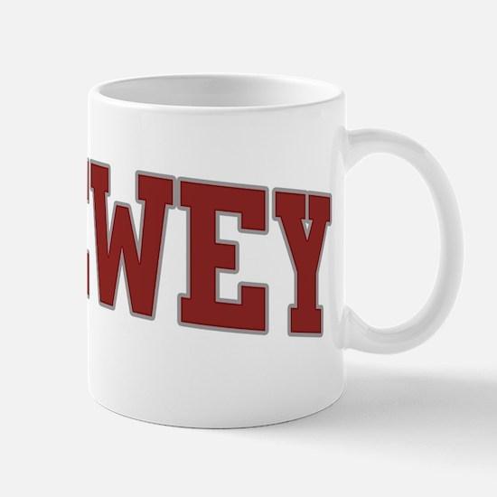 DEWEY Design Mug
