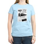 Lehigh Valley Railroad Women's Light T-Shirt