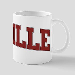 DEVILLE Design Mug