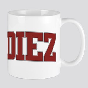 DIEZ Design Mug
