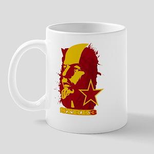 Strk3 Lenin Mug