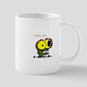 Freaky Pea Mug