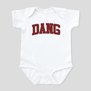 DANG Design Infant Bodysuit