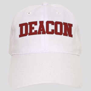 DEACON Design Cap