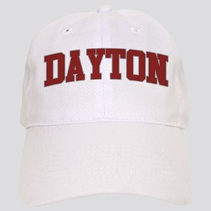DAYTON Design Cap