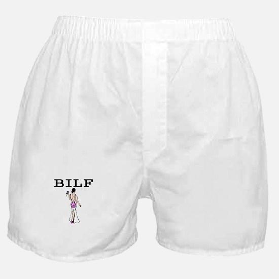BILF Boxer Shorts