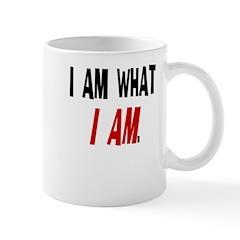 God's Gift to World Peace Mug