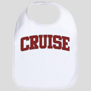 CRUISE Design Bib