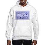 `Easy-Simple` Hooded Sweatshirt