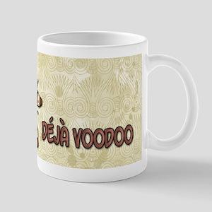 Déjà Voodoo Mug
