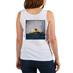 Unlimited Hydroplane Signature Women's Tank Top