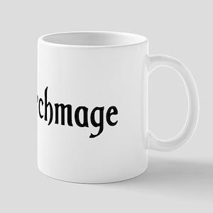 Alien Archmage Mug
