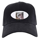 Reluctant Spy Black Cap