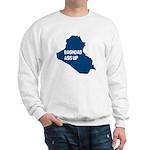 Baghdad Ass Up Sweatshirt