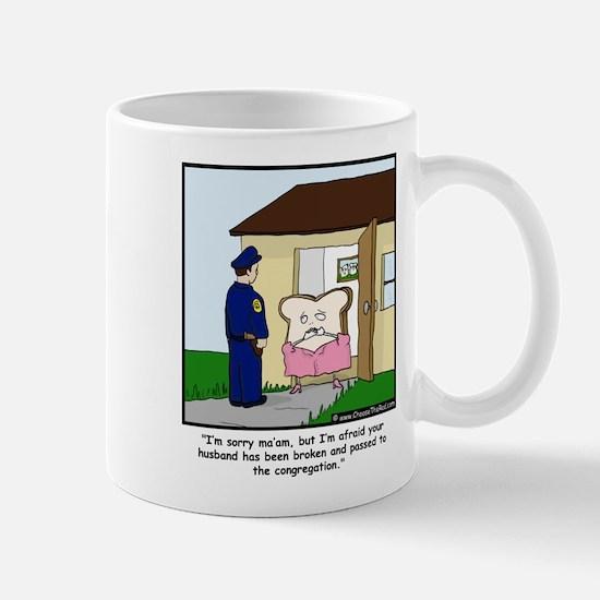 Sacrilicious Mug