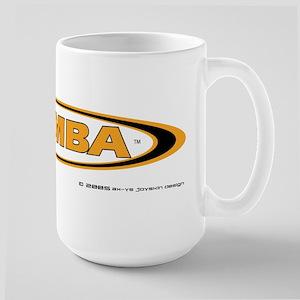 NWMBA Large Mug
