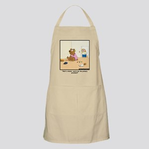 Primary Buffet BBQ Apron