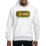 Coed Llandegla Hooded Sweatshirt