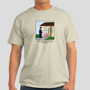 Sacrilicious Light T-Shirt