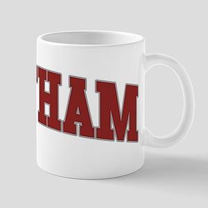 CHATHAM Design Mug