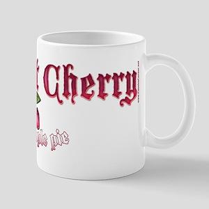 Sweetest Cherry Mug