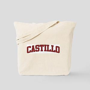 CASTILLO Design Tote Bag