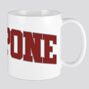 CAPONE Design Mug