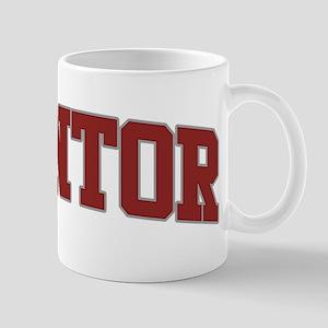 CANTOR Design Mug