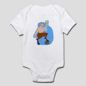 Faun Infant Bodysuit