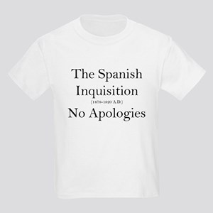 TheAngryCatholic  Kids T-Shirt