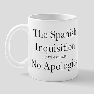 TheAngryCatholic  Mug