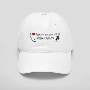 weimaraner Cap