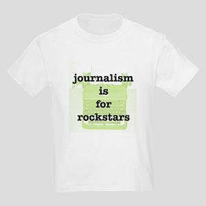Journo Rock Kids T-Shirt