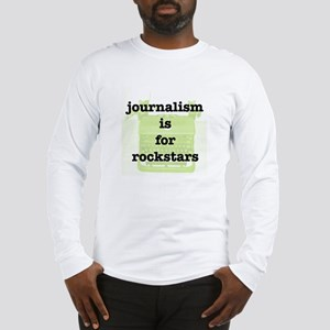 Journo Rock Long Sleeve T-Shirt