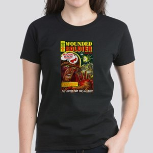 Why did You Abandon Us? Women's Dark T-Shirt