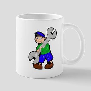 Tom Thumb Mug
