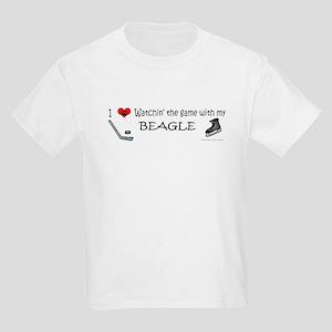 beagle Kids Light T-Shirt