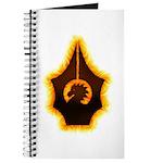 Fires of Drulkar Journal