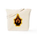 Fires of Drulkar Tote Bag