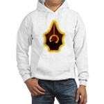 Fires of Drulkar Hooded Sweatshirt