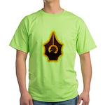 Fires of Drulkar Green T-Shirt