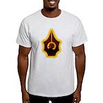 Fires of Drulkar Light T-Shirt