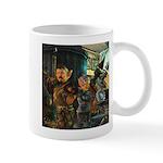 Gnomish Mug