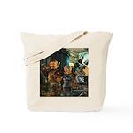 Gnomish Tote Bag