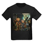 Gnomish Kids Dark T-Shirt