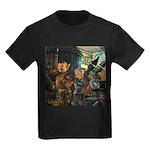 Gnomish Kids Dark T-Shirt