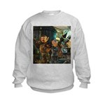 Gnomish Kids Sweatshirt