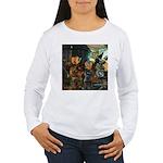 Gnomish Women's Long Sleeve T-Shirt