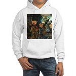 Gnomish Hooded Sweatshirt
