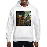 Gnomish Hooded Sweatshirt